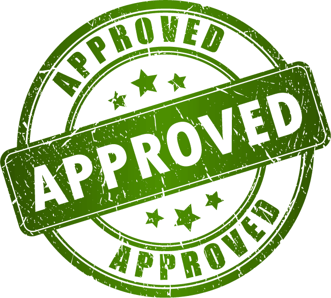 You're Approved for Hearing Aids