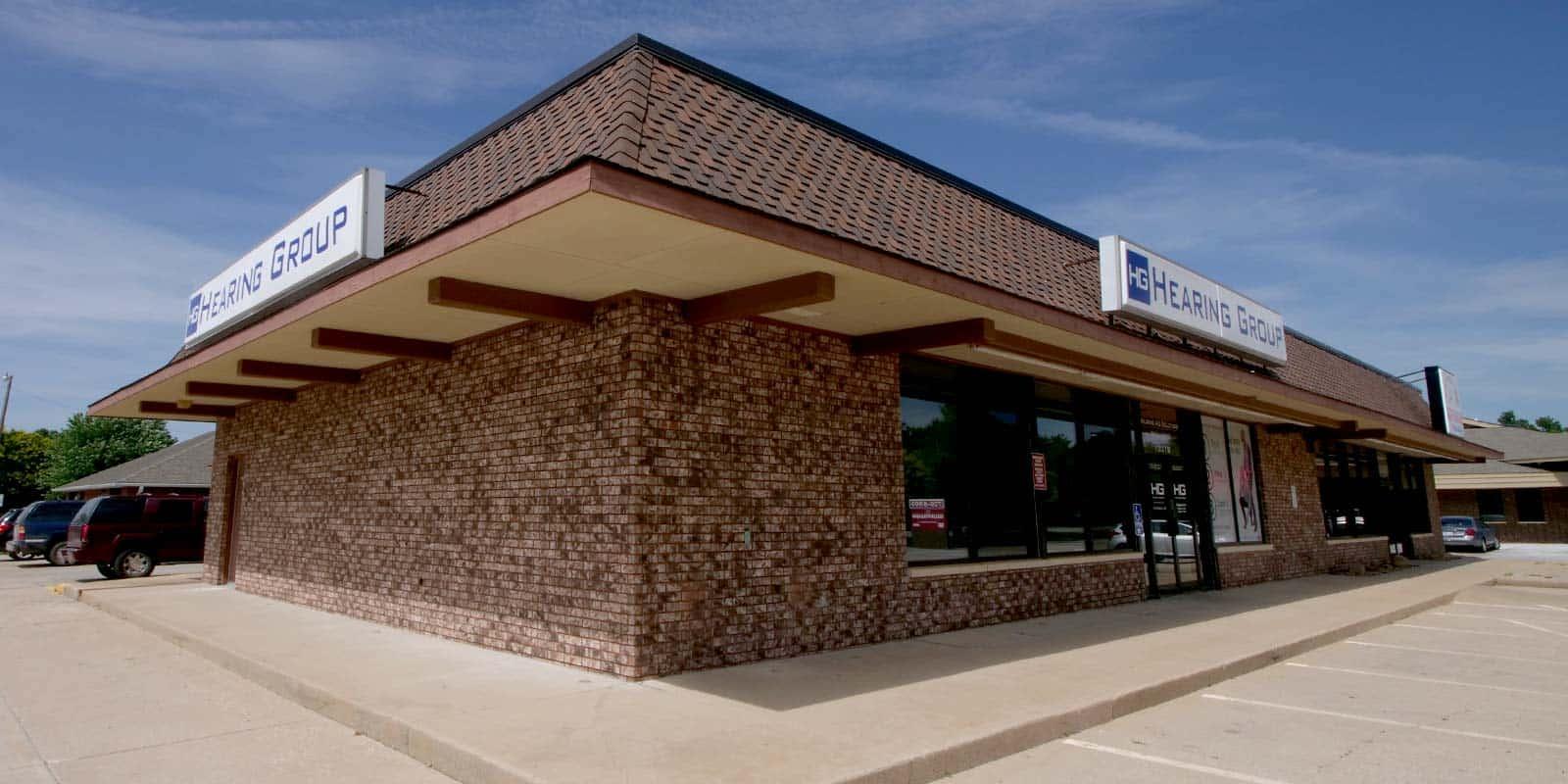West Wichita, KS Exterior Front