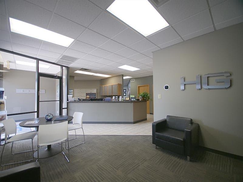 West Wichita office