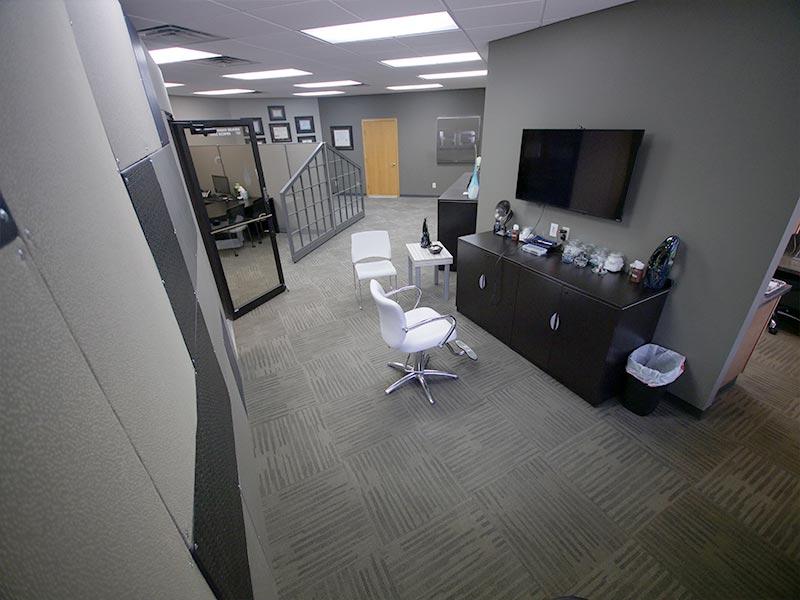 wichita office