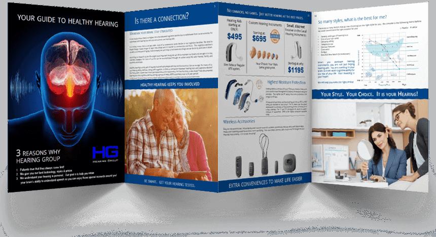 Better Hearing Guide Book