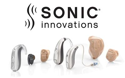 Hearing Aids by Sonic