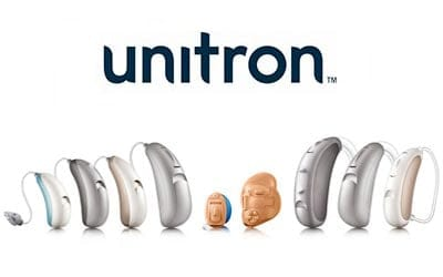 Hearing Aids by Unitron