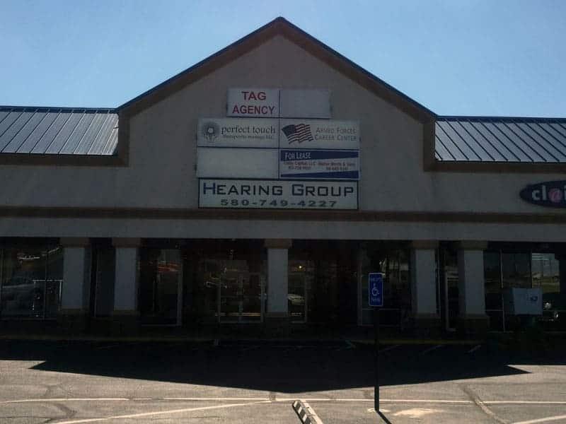 Hearing Group Ponca City, OK