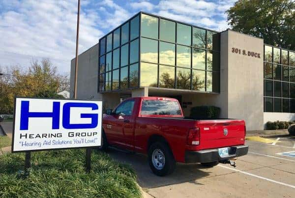 Hearing Aid Office Stillwater, Oklahoma