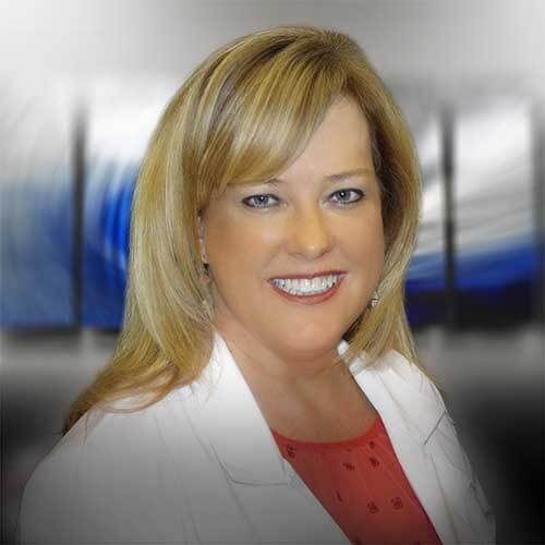 Janet Colley - HIS Regional Manager