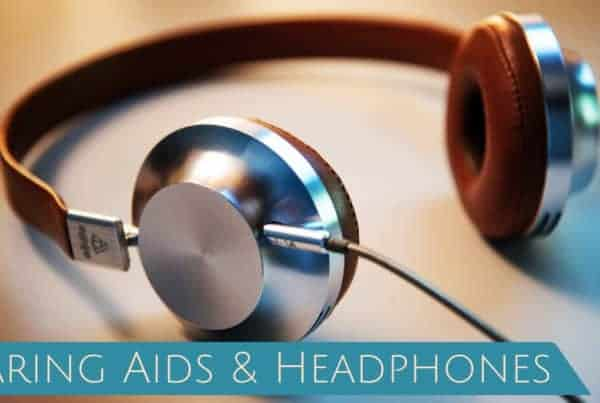 Hearing Aids & Headphones