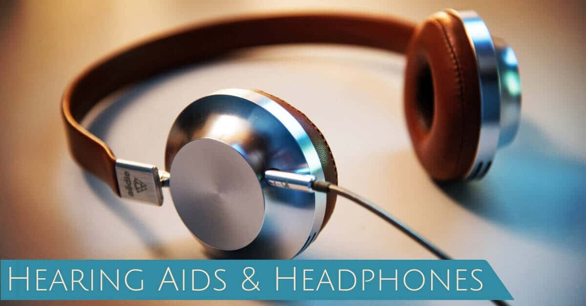 Hearing Aids & Headphones