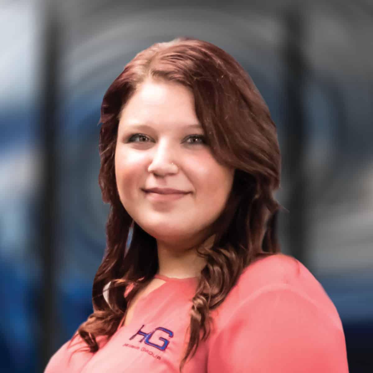 Desiree Stevens of Hearing Group in Stillwater, OK