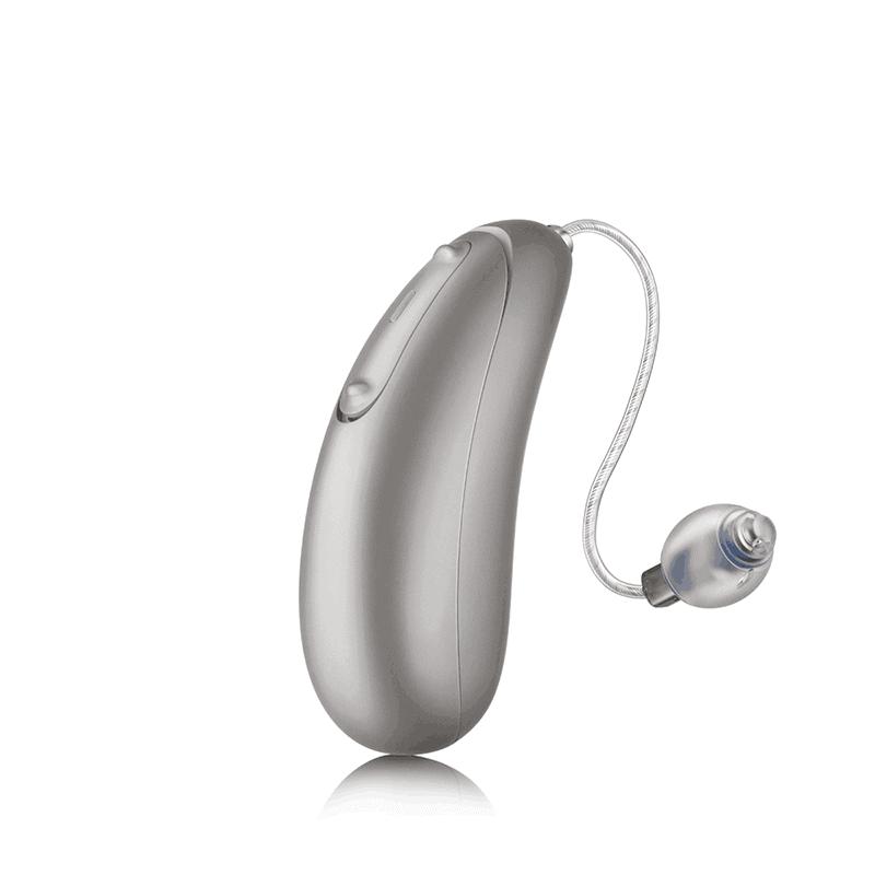 Discover Jump Platinum Hearing Aid