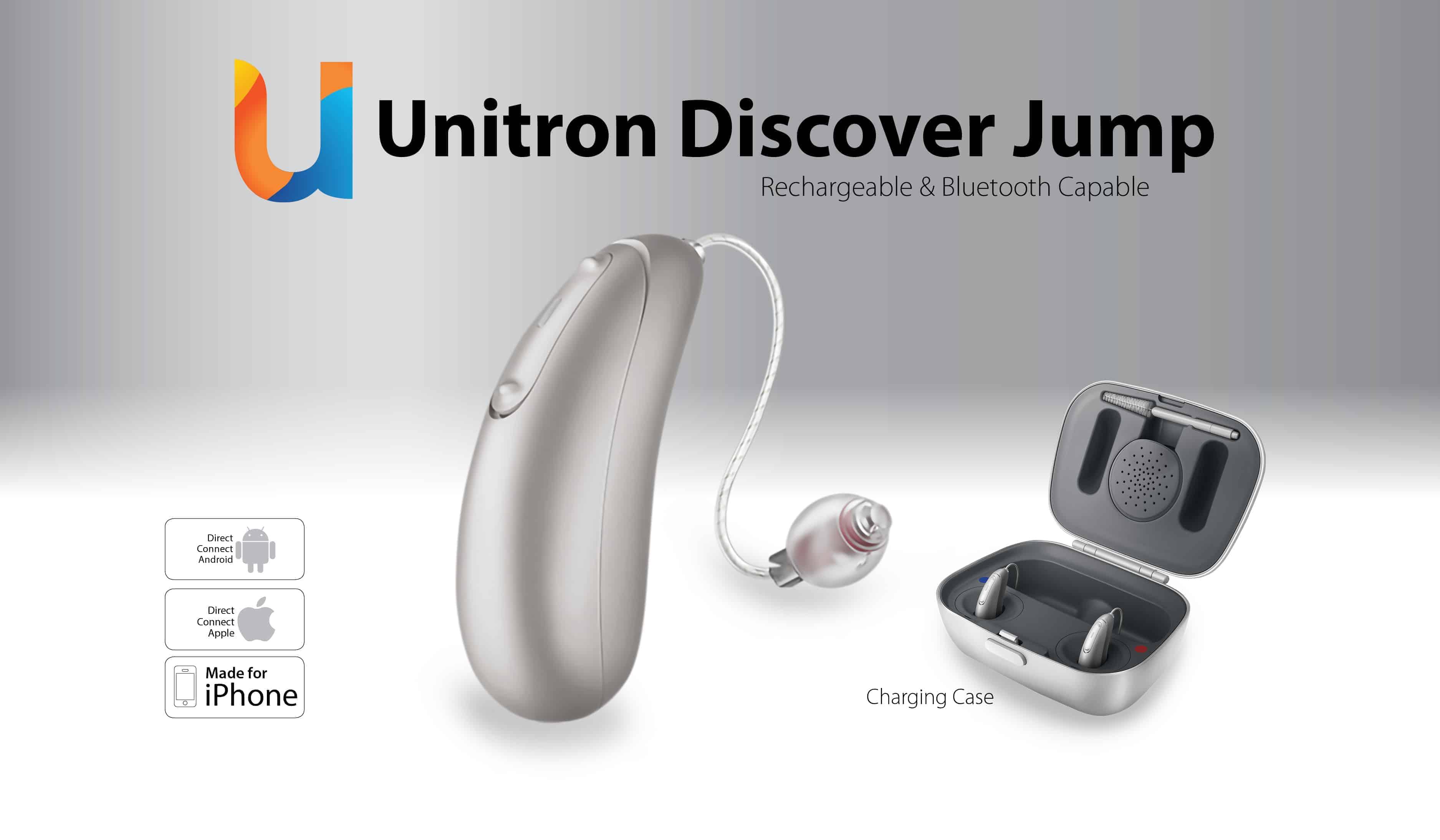 Unitron Discover Jump