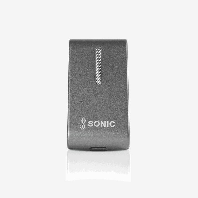 Sonic Sound Clip-A