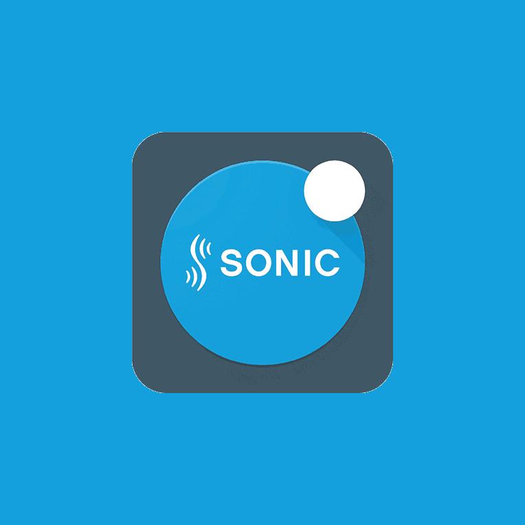 Sonic App